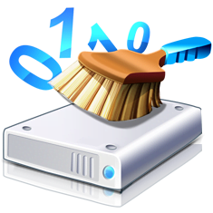 R-Wipe & Clean for Mac Home Page